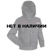 Куртка-ветровка ANA Tactical Полиция укороченная синяя
