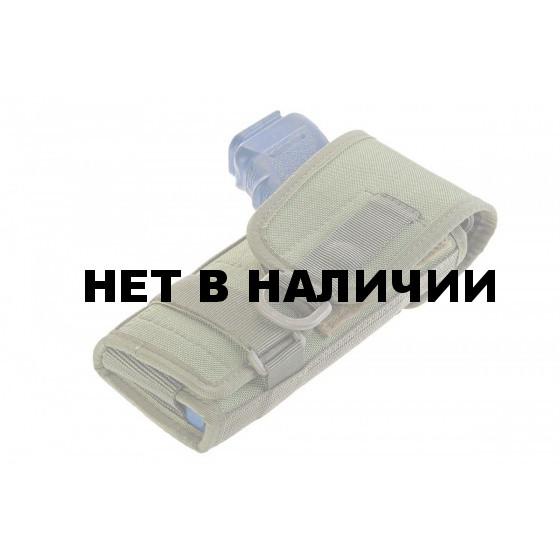 Кобура Stich Profi Трансформер-2 Расположение: Левша, Цвет: Черный, ИК ремиссия: Нет