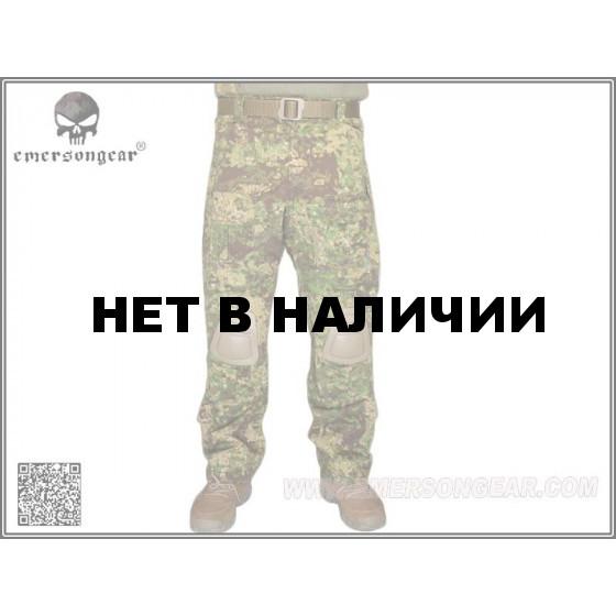 Брюки Emerson Tactical тактические Emerson G3 Tactical pants GreenZone