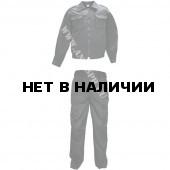 Костюм ANA Tactical Охрана-У черный