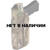 Кобура ANA Tactical универсальная на molle multicam