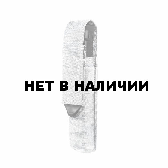 Подсумок Stich Profi на 1 магазин 30 птр. к ПП Витязь molle Цвет: ALPINE MULTICAM
