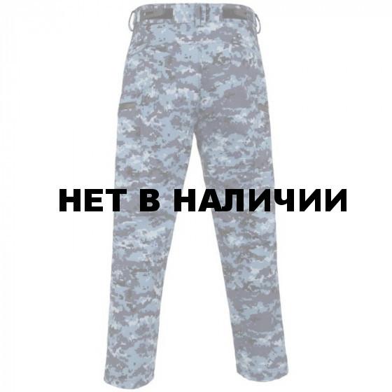 Брюки ANA Tactical softshell navy