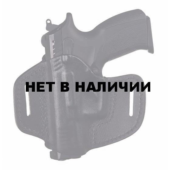 Кобура Stich Profi для Т10 поясная модель №19 Расположение: Правша, Цвет: Черный, Ширина ремня: 50 мм.