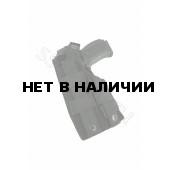 Кобура ССО КП-ПЯ с ЛЦУ универсальная на molle черный