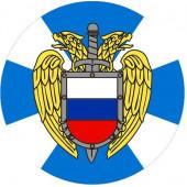 Наклейка VoenPro ФСО