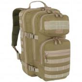 Рюкзак ANA Tactical тактический 27 литров tactical khaki