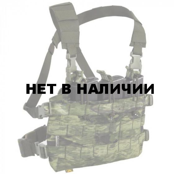 Жилет ANA Tactical быстрый на molle A-Tacs FG-X