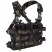 Жилет ANA Tactical быстрый на molle multicam black