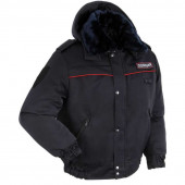 Куртка ANA Tactical Снег Р51-09 Полиция синяя