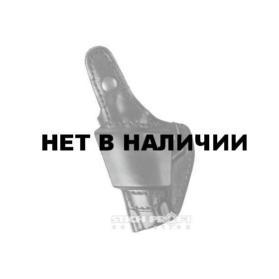Кобура Stich Profi поясная для Гроза 2 модель №8 Расположение: Левша, Ширина ремня: 40 мм.