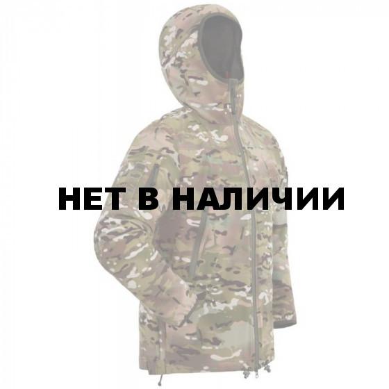 Куртка ANA Tactical Интеграл мембрана multicam