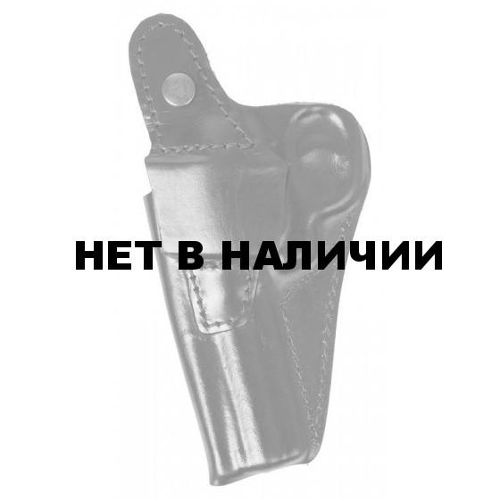 Кобура Stich Profi поясная для Гроза Р-04 модель №8 Расположение: Левша, Ширина ремня: 40 мм.