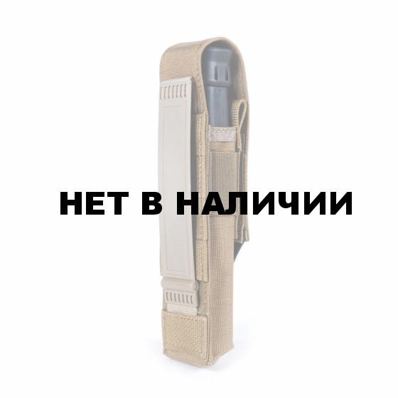 Подсумок Stich Profi на 1 магазин 30 птр. к ПП Витязь molle Цвет: Койот