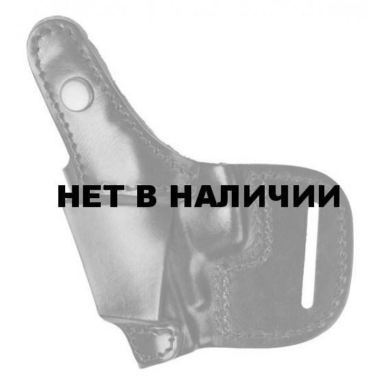 Кобура Stich Profi поясная для Streamer модель №6 Расположение: Левша, Цвет: Черный, Ширина ремня: 40 мм.