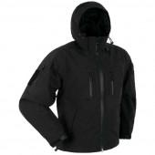 Куртка ANA Tactical Борей мембрана черная