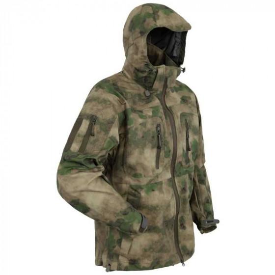 Куртка ANA Tactical Борей мембрана A-tacs FG