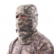 Балаклава-маска Keotica мембрана на флисе AT-digital