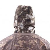 Балаклава-маска Keotica мембрана на флисе MU-Blur