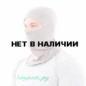Балаклава-маска Keotica Фантом 100% хлопок серая