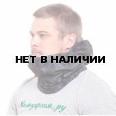 Балаклава-маска Keotica мембрана на флисе питон черный