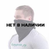 Балаклава Tactical PRO Натиск coolmax черная