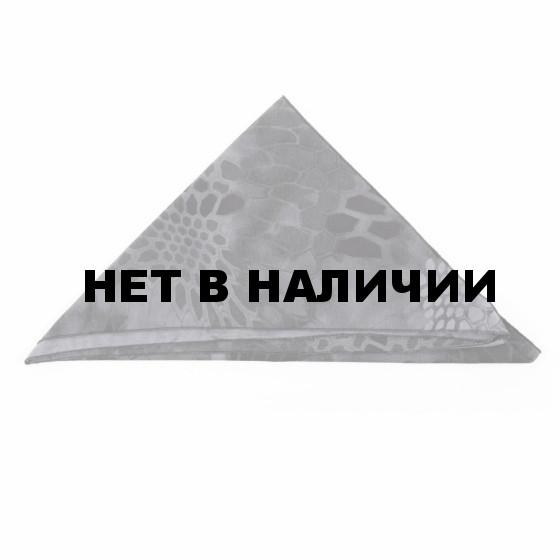 Бандана Keotica 100% хлопок питон черный
