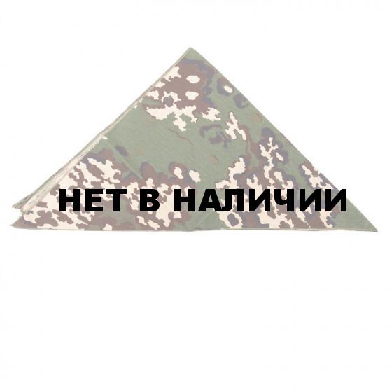 Бандана Keotica 100% хлопок партизан