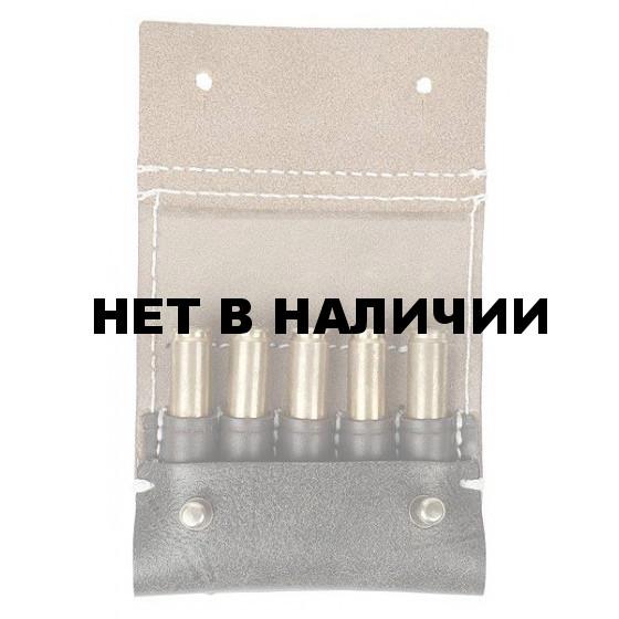 Подсумок Stich Profi на 5 патронов 7,62 кбр. WESTERN