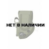 Кобура ССО КП-15 для ПМ поясная олива