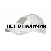 Бейсболка Helikon-Tex BBC PolyCotton рип-стоп snowdrift