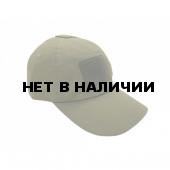 Бейсболка Keotica тактическая рип-стоп хаки
