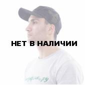 Бейсболка Keotica тактическая рип-стоп multicam black