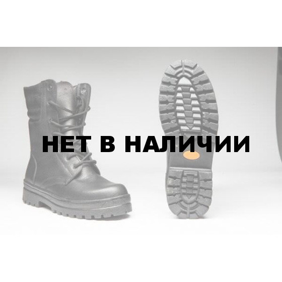Берцы Витязь М 501