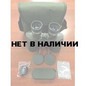 Бинокль Следопыт PF-BT-12 10х50 в чехле зеленый