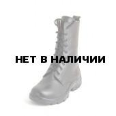 Ботинки Зубр Авиатор м. 706 на молнии черные