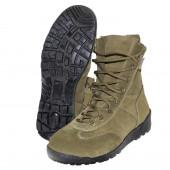 Ботинки Зубр Беркут м. 090 олива