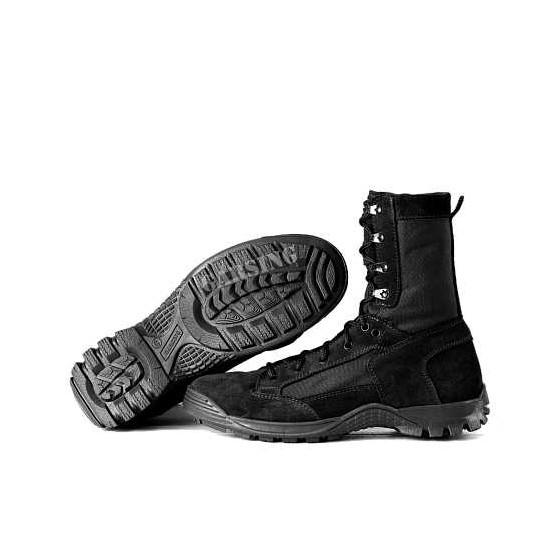 Ботинки Гарсинг с высокими берцами Гарсинг 117 C черные