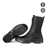 Ботинки Гарсинг Aviator-Exclusive м. 0707 на молнии черные