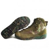 Ботинки Гарсинг Frog Fleece м. 00481 МО multicam/олива