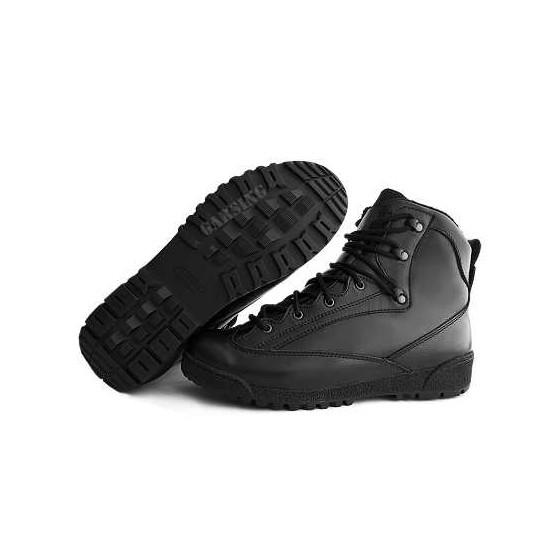 Ботинки Гарсинг Frog Fleece м. 248 черные