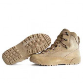 Ботинки Гарсинг 048 П песочные