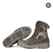Ботинки Гарсинг G.R.O.M. Fleece м. 003 AT A-Tacs FG/олива
