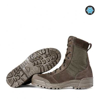Ботинки Гарсинг G.R.O.M. Fleece м. 003 О олива