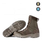 Ботинки Гарсинг G.R.O.M. Fleece м. 01 О на молнии олива