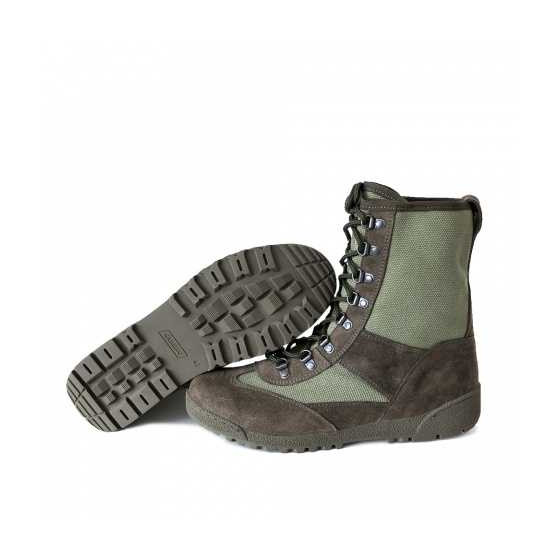 Ботинки Гарсинг Hawk 604 О олива