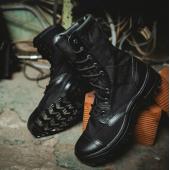 Ботинки Гарсинг Rush м./дет. 35-1 черные