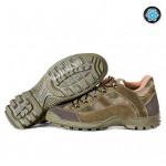 Ботинки Гарсинг Traveler Fleece м. 161 AT A-Tacs FG/олива