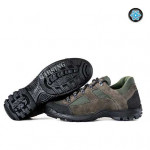 Ботинки Гарсинг Traveler Fleece м. 161 О олива