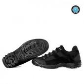 Ботинки Гарсинг Traveler Fleece м. 161 С черные